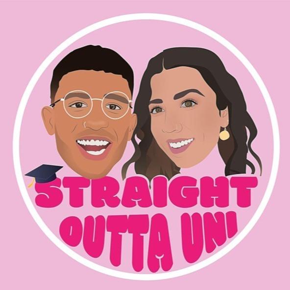 @StraightOuttaUniPodcast Profile Image | Linktree