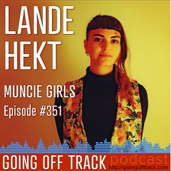 going off track podcast