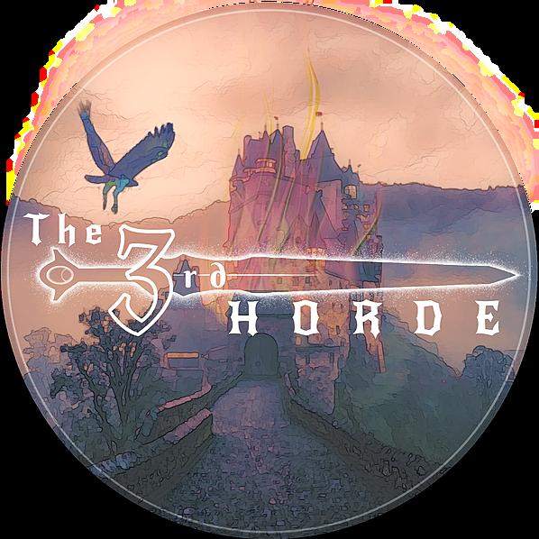 @Thethirdhorde Profile Image   Linktree