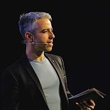 דרור גלוברמן הרצאות Link Thumbnail | Linktree