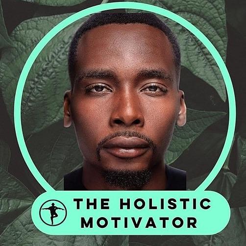 @theholisticmotivator Profile Image | Linktree