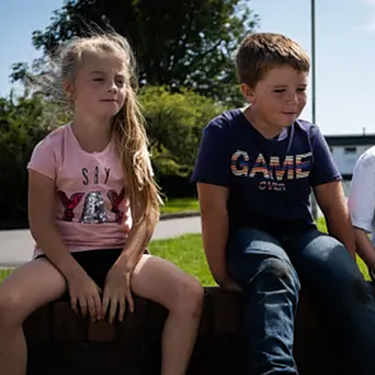 @guardian No ball games: life and play through the eyes of children across the UK Link Thumbnail | Linktree