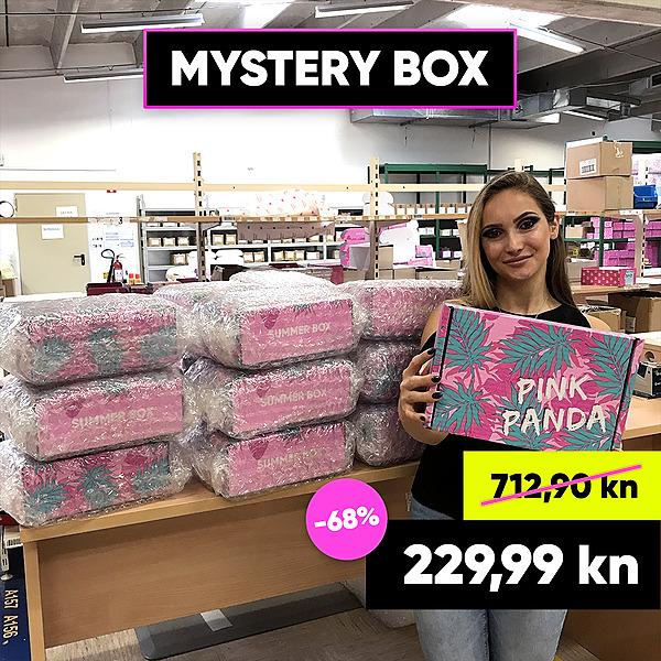 @pinkpanda.hr 🎁 MYSTERY BOX 32 🎁 Link Thumbnail | Linktree