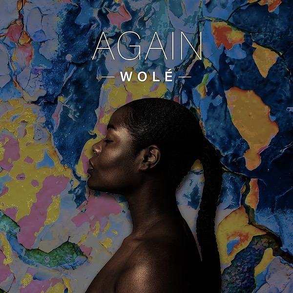 Wolé - Again 🎵 Wolé - Again (Spotify) Link Thumbnail   Linktree