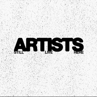 Artists Still Live Here (ArtistsStillLiveHere) Profile Image | Linktree