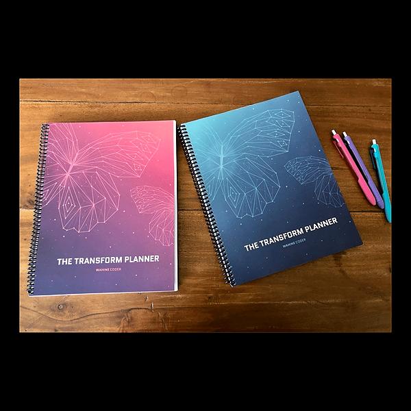 Order The Transform Planner