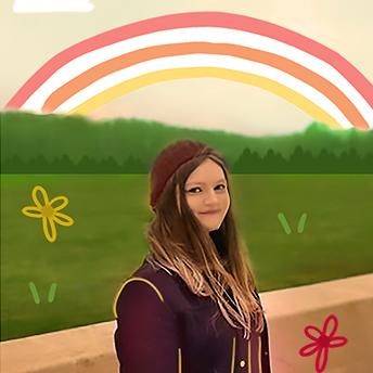 @lapetitecomete Profile Image | Linktree
