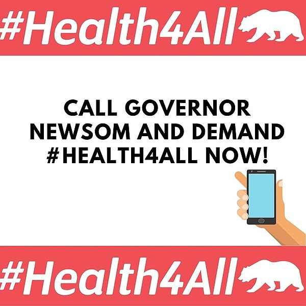 Health4all day of action