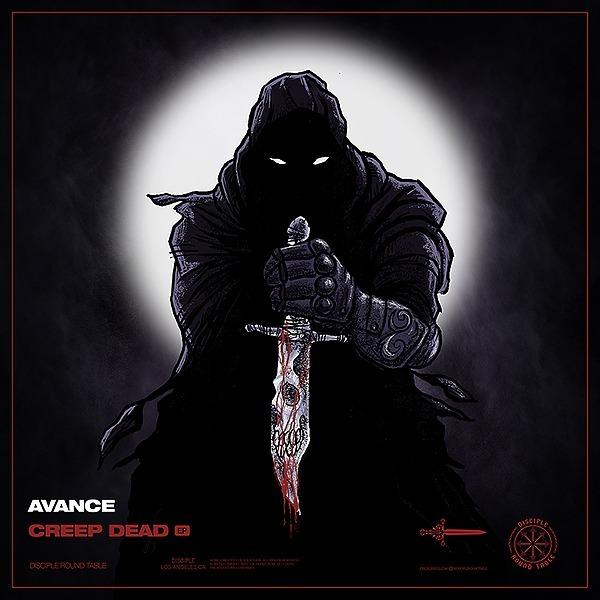 Avance - Creep Dead EP [OUT NOW]