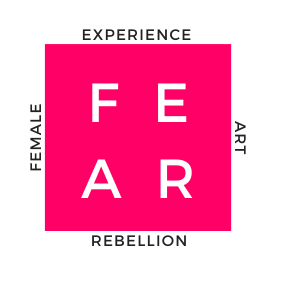 The FEAR (thefemaleexperience) Profile Image   Linktree