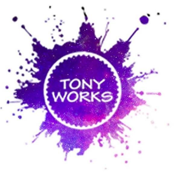 @tonyteejay Profile Image | Linktree