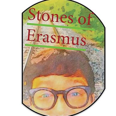 @stonesoferasmus Profile Image | Linktree