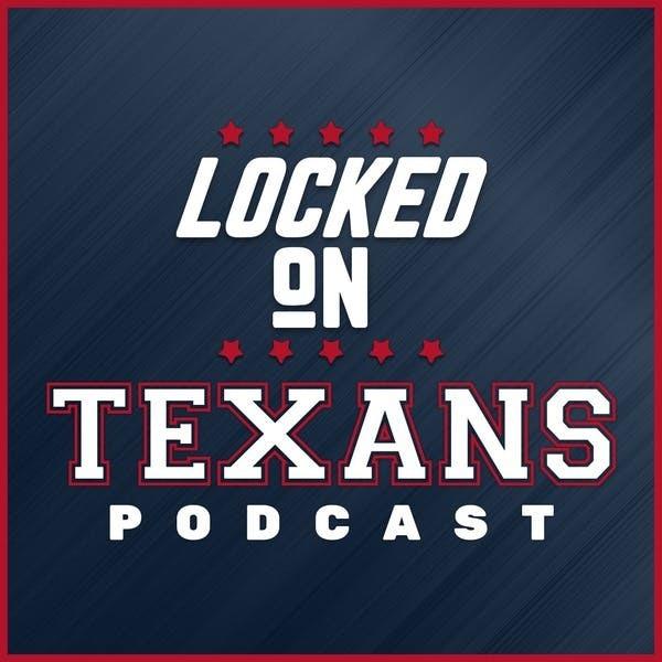 Locked On Texans (LockedOnTexans) Profile Image | Linktree