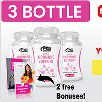 Weight loss Over 30 Hormone Solution Link Thumbnail | Linktree