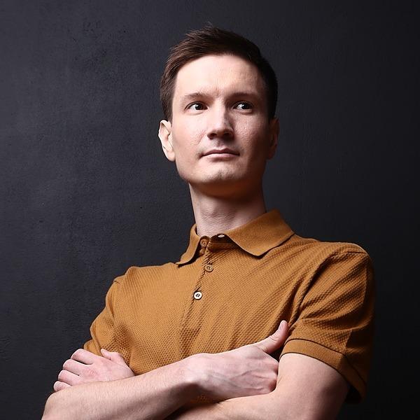 @EduardIskandarov Profile Image | Linktree