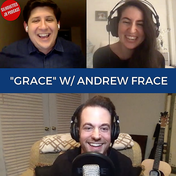 @silhouettesjbpodcast_ WATCH NOW: Andrew Frace Link Thumbnail | Linktree