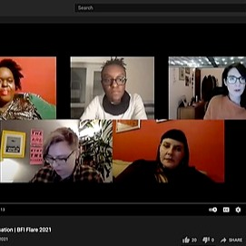 @RebelDykes A conversation with the directors: BFI Flare 2021 Link Thumbnail | Linktree