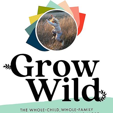 @nutritiousmovement GET GROW WILD (Paperback, eBook, Audiobook) HERE Link Thumbnail   Linktree