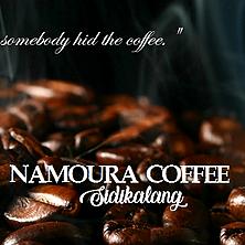 NAMOURA COFFEE Namourists Link Thumbnail | Linktree