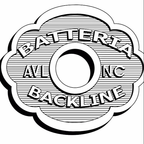 BATTERIA BACKLINE