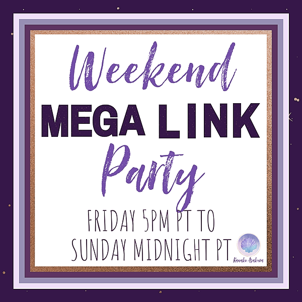 🌈 WEEKEND MEGA PARTY#1 !! Free Shipping + Kanako Ka$h Back (Open Until Monday 12AM PT)!! 🌈