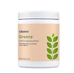 @LindaDixon Vegan Friendly Protein (38 Meals) & Organic Greens Link Thumbnail | Linktree