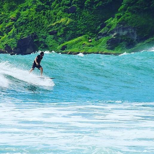 Room to Roam Surf Wellness Retreat December 10-17th, 2021 Link Thumbnail | Linktree