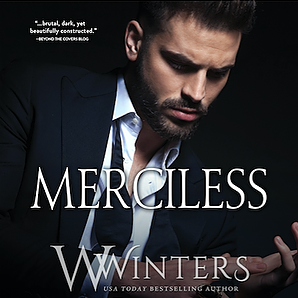 Grab my most talked about antihero, Merciless!  It's FREE  + AUDIO with whispersync!