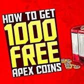 Apex Free Coins Generator (apex.free.coins.generator) Profile Image | Linktree