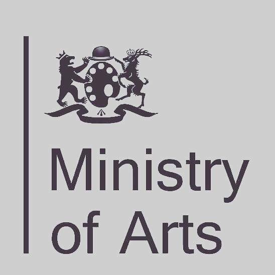 @Ministryofartsorg Profile Image | Linktree