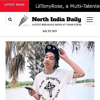 @LILT💍NYR🌺SE NorthIndiaDaily  Link Thumbnail | Linktree
