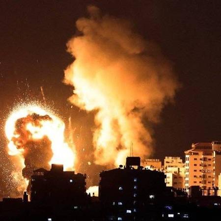 @sinar.harian Hamas-Israel sepakat gencatan senjata Link Thumbnail | Linktree