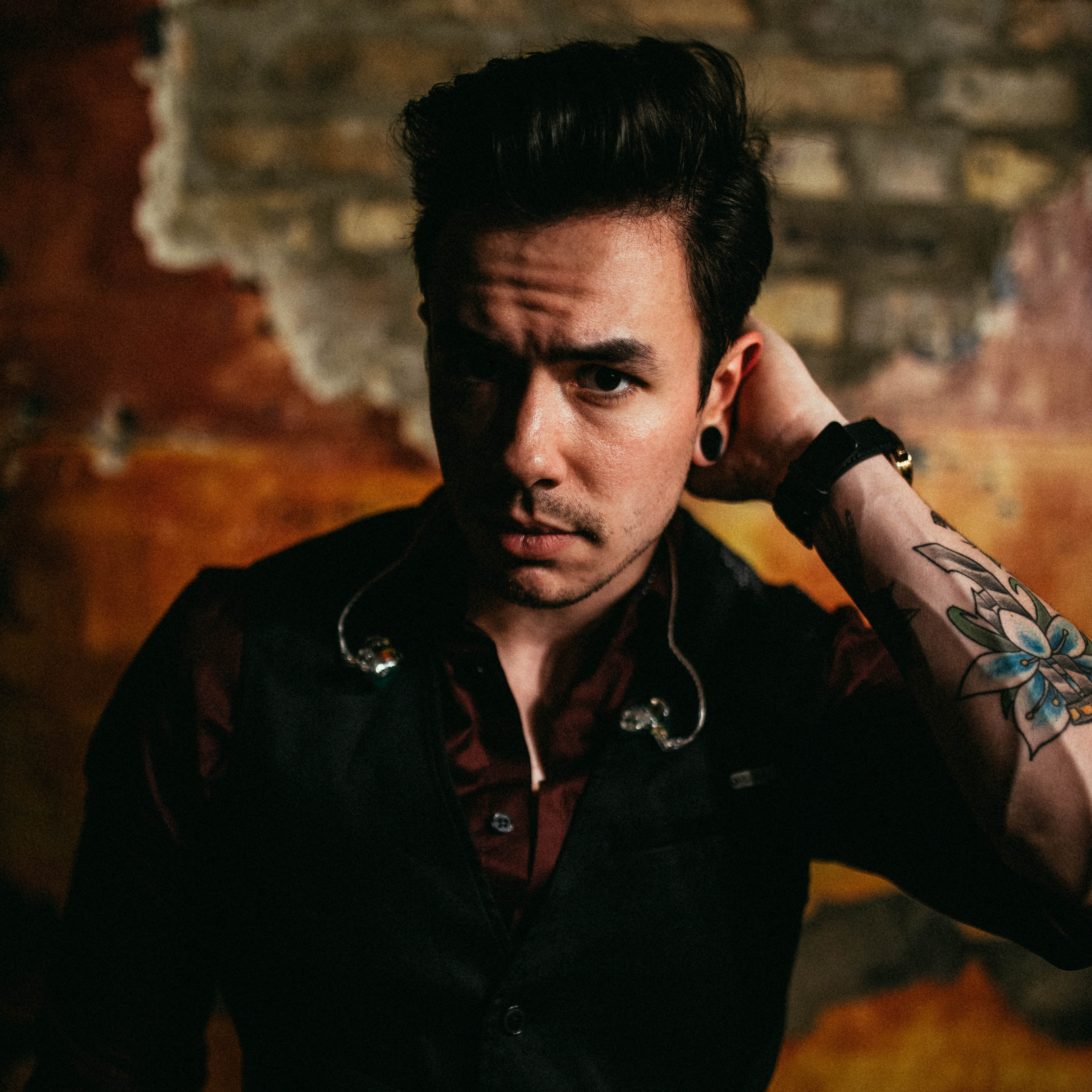 Mon 4/12 - NateWantsToBattle + Vespera @ Hard Rock Cafe Boston (All Ages Show!) - Rescheduled from 9/6 - All tickets honored