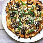 Balsamic Glaze Pizza Recipe