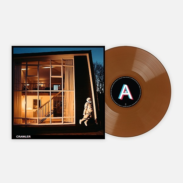 @idlesband VINYL ME PLEASE EXCLUSIVE CRAWLER LIMITED EDITION LP Link Thumbnail | Linktree