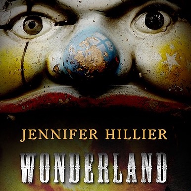 @jenniferhillierbooks WONDERLAND Link Thumbnail | Linktree