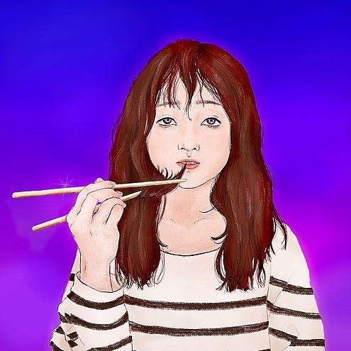 @AhnJi Profile Image | Linktree
