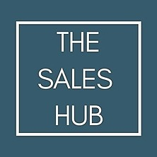 Live it Love it Sell it The Sales Hub - Facebook Group Link Thumbnail | Linktree