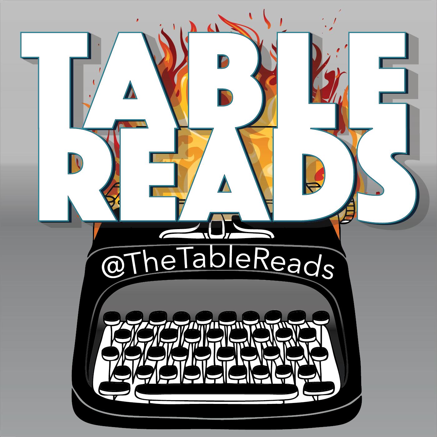 @tablereads Profile Image | Linktree