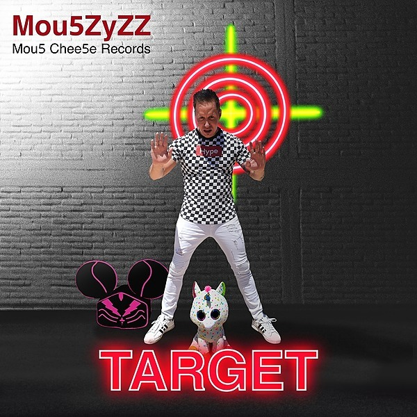 """👻🐭 """"Mouse zzZ"""" 🎯🐭🦄TARGET🦄🐹🎯 Link Thumbnail   Linktree"""