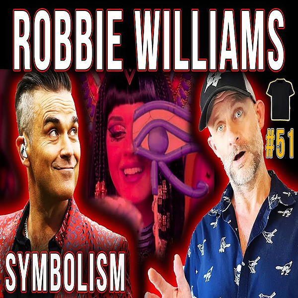 @christhrall Robbie Williams chats to Chris Thrall on YouTube Link Thumbnail | Linktree