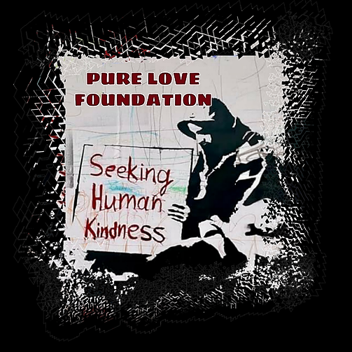Black Sheep Ellis Pure Love Foundation  Link Thumbnail | Linktree