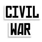 @CoastalFireDept Civil War - Uprising Weekender (Day 1 and Day 2) Gig Tickets for Sale Link Thumbnail | Linktree