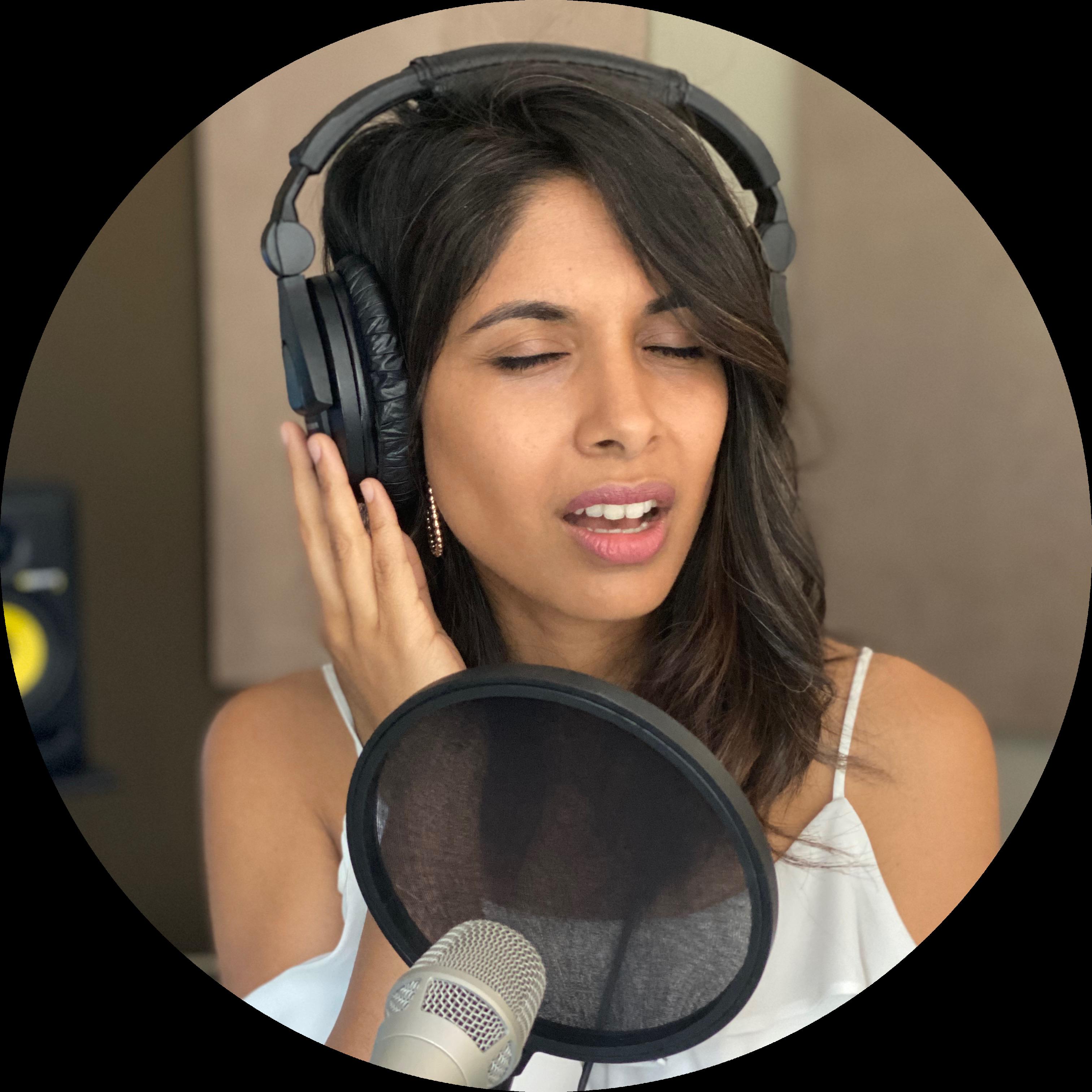 @sheenamelwani Profile Image | Linktree