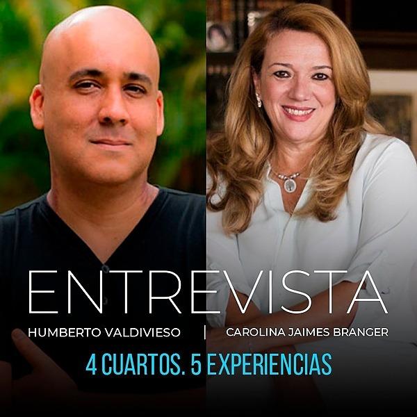 @CCBUCAB Entrevista a Humberto Valdivieso Link Thumbnail | Linktree