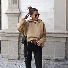 @fashionhr 10 odličnih hoodica iz H&M-a Link Thumbnail | Linktree