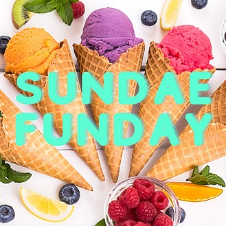@backfencesociety SUNDAE FUNDAY! Ice Cream Social - Aug 15, 2-6pm Link Thumbnail | Linktree