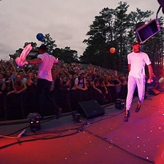 Rebels No Savage Tour Dates Link Thumbnail   Linktree