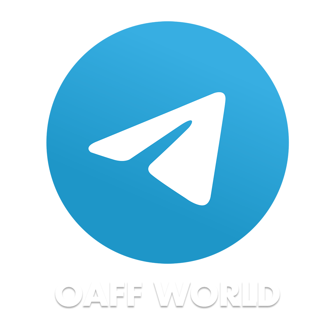 Join our Telegram OAFF (english)