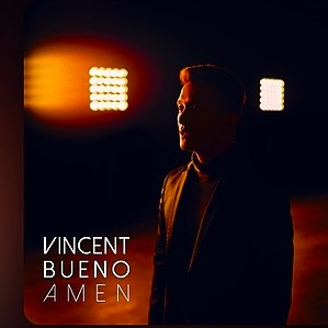 Vincent Bueno - Amen Official Music Video